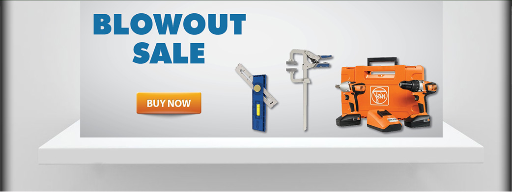 In Touch Tools Blowout Sale