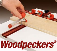 In Touch Tools Woodpeckers